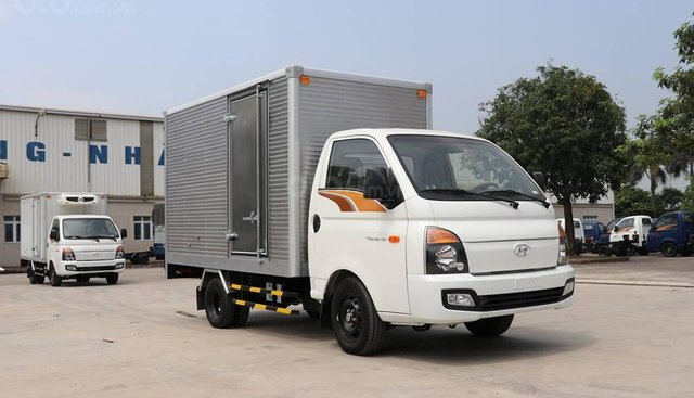 Bán Hyundai Porter H150 1.5 tấn - trả góp 80% - 98 triệu có xe ngay