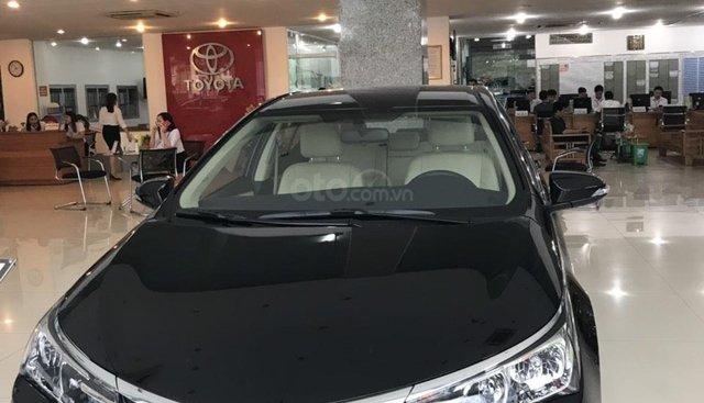Toyota Vinh - Nghệ An - Hotline: 0904.72.52.66 - Bán xe Altis 1.8G 2018 rẻ nhất, giá tốt nhất Nghệ An