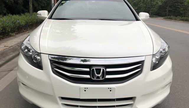 Bán Honda Accord 2.4S 2011 xe nhập, đẹp đến từng milimet, thật đấy