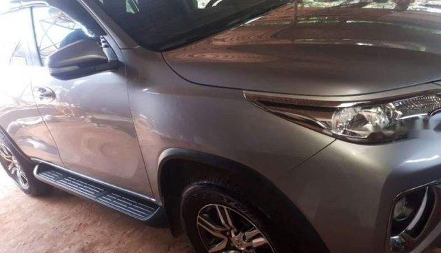 Bán ô tô Toyota Fortuner 2017, nhập khẩu xe gia đình, 995 triệu