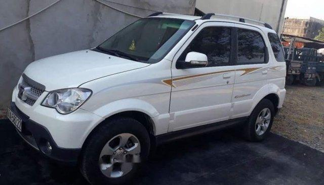 Bán ô tô Zotye Z500 năm sản xuất 2010, màu trắng, nhập khẩu nguyên chiếc, giá cạnh tranh
