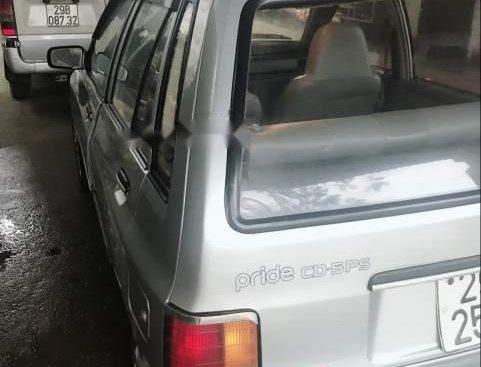 Cần bán xe Kia CD5 2004, màu bạc, xe nhập, 100 triệu