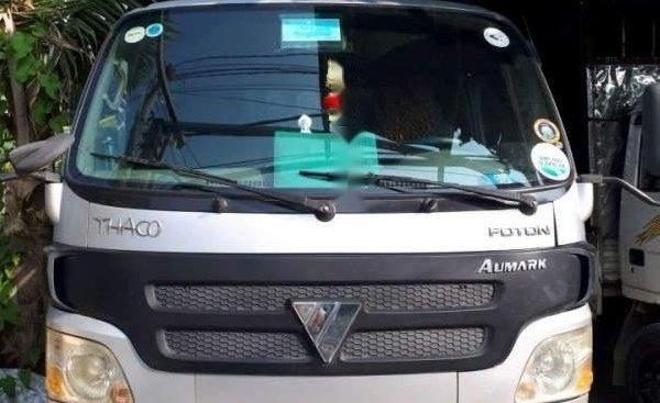 Cần bán Thaco AUMARK 2011, màu trắng, nhập khẩu giá cạnh tranh