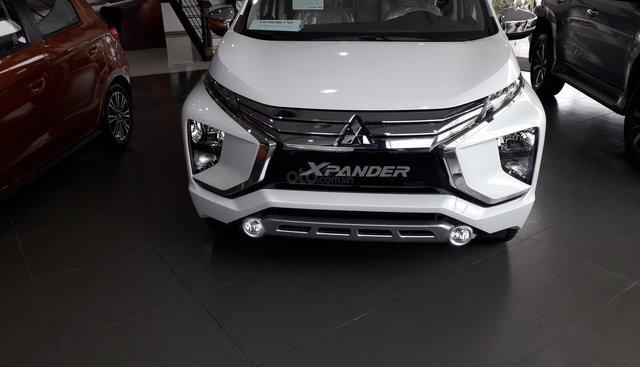 Mitsubishi Xpander 2019 - Giá tốt nhất miền Bắc, giao xe ngay, hỗ trợ trả góp đến 80%