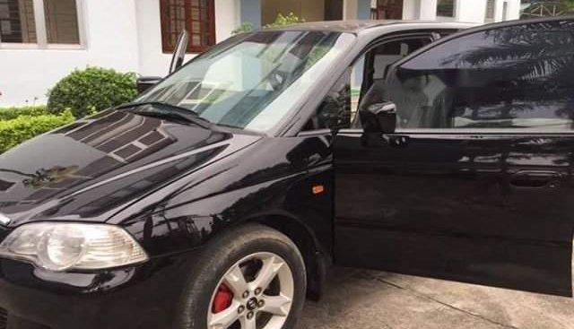 Cần bán Honda Odyssey 2000, màu đen, 185tr