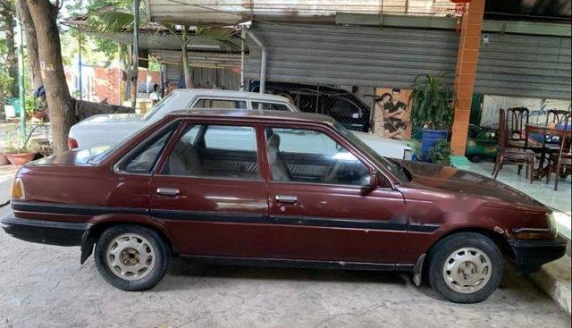 Bán Toyota Corona đời 1984, màu đỏ, xe nhập chính chủ