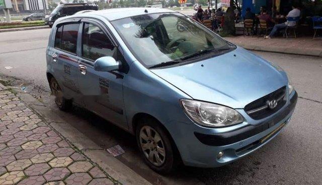 Bán Hyundai Getz đời 2009, nhập khẩu nguyên chiếc