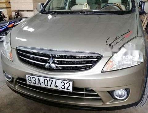 Bán Mitsubishi Zinger sản xuất năm 2010, nhập khẩu nguyên chiếc chính chủ giá cạnh tranh
