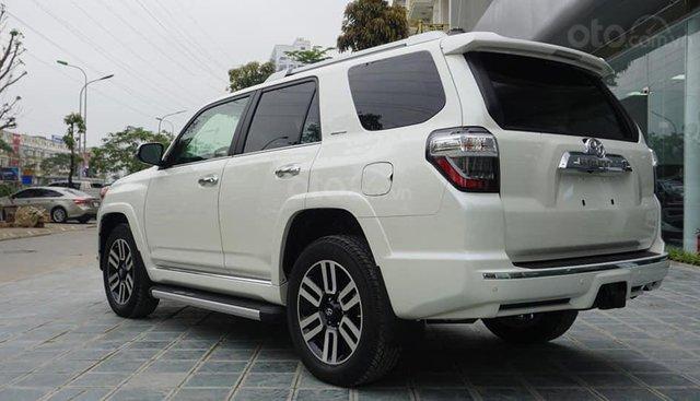 MT Auto bán Toyota 4Runner Limited 2019 nhập nguyên chiếc Mỹ, xe mới 100% giao ngay, LH em Hương 09.45.39.24.68