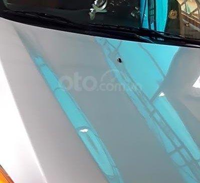 Bán Mazda BT 50 2.2L 4x4 MT 2015, màu bạc, nhập khẩu