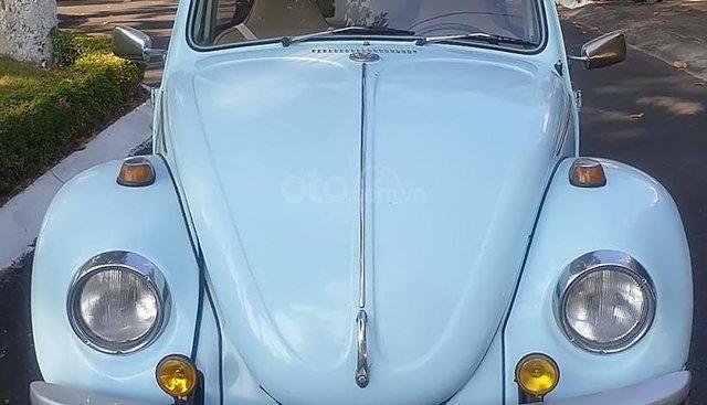 Bán Volkswagen Beetle đời 1968, xe nhập chính chủ