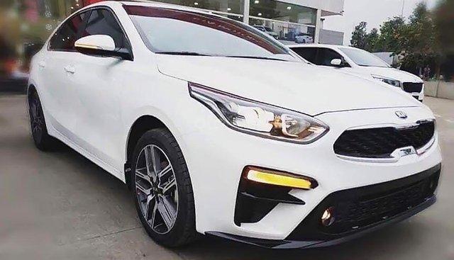 Bán Kia Cerato Deluxe All New 2019 - Công nghệ mới đẳng cấp mới