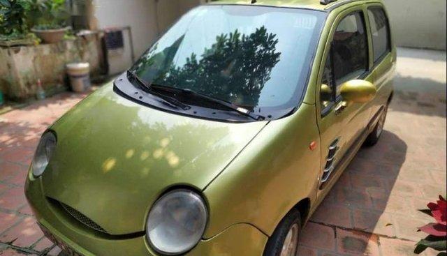Bán xe cũ Chery QQ3 2011, giá tốt