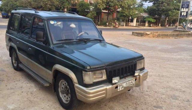 Bán xe Mekong Paso năm sản xuất 1991, xe nhập