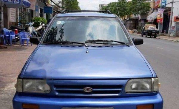 Cần bán xe Kia CD5 sản xuất 2000, nhập khẩu nguyên chiếc chính chủ