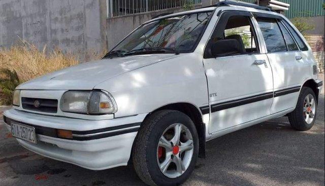 Bán xe Kia CD5 đời 2002, màu trắng chính chủ