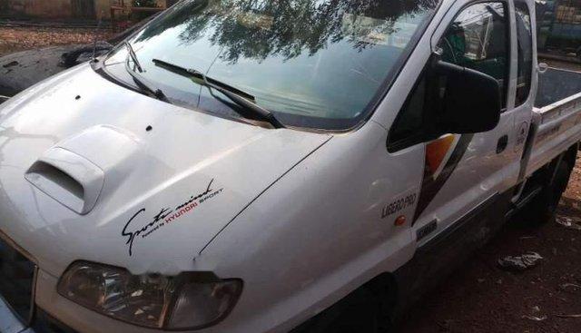 Bán xe Hyundai Libero 2004, xe hoạt động tốt