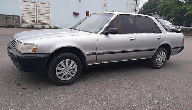 Cần bán lại xe Toyota Cressida XL đời 1991, màu bạc, nhập khẩu