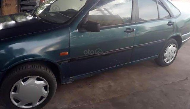 Cần bán Fiat Tempra 1.6 MT đời 1997, màu xanh lam