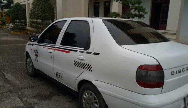 Cần bán lại xe Fiat Siena sản xuất 2002, màu trắng
