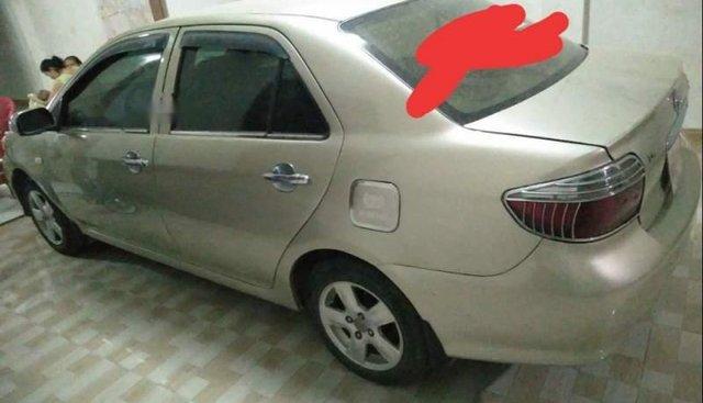 Bán Toyota Vios đời 2005, giá chỉ 170 triệu