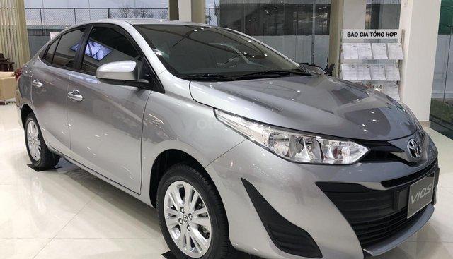 Sở hữu Toyota Vios dễ dàng, Giá Hấp Dẫn, Ưu Đãi Lãi suất chưa Từng Có, Gọi Ngay để biết thông tin chi tiết