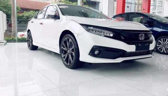 [SG] Honda Civic 2019 1.8E và 1.8E - LH: 0901.898.383, hỗ trợ tốt nhất Sài Gòn, chỉ 220tr nhận xe liền