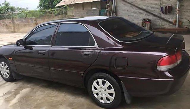 Bán Mazda 626 2.0 MT năm 1995, xe nhập, số sàn, giá chỉ 82 triệu