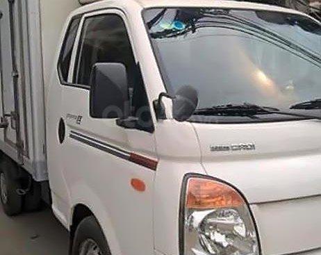 Bán Hyundai Porter năm sản xuất 2010, màu trắng, nhập khẩu