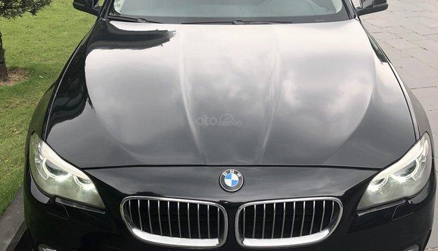 Bán BMW 535i full option nhập khẩu nguyên chiếc