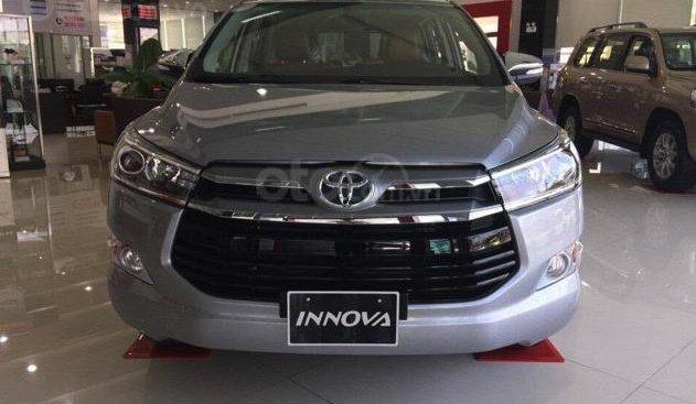 Toyota Innova 2019 | Giảm tiền mặt 👉🏻Tặng phụ kiện chính hãng 👉🏻 Hỗ trợ trước bạ 👉🏻 Giao xe trước lễ
