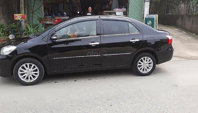 Bán gấp xe Vios E xịn, xe còn rất đẹp như mới, keo chỉ còn nguyên, khung sườn chắc chắn