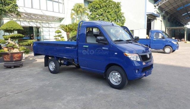 Hưng Yên bán xe tải Kenbo 990 kg