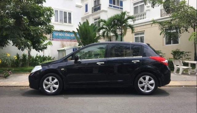 Bán xe Nissan Tiida sản xuất năm 2010, nhập khẩu nguyên chiếc còn mới