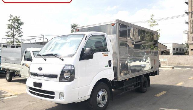 Bán xe tải Kia K250/K200 Thaco Trường Hải tải trọng 1490/2490 KG - Trả góp 80% - LH 0938.907.134