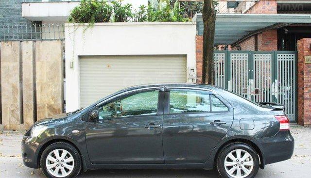 Bán ô tô Toyota Yaris AT 2009, nhập khẩu nguyên chiếc