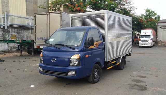 Bán xe tải Hyundai New Porter H150 – Giá nhà máy trả góp