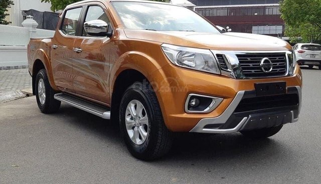Bán tải Nissan Navara EL Premium nhập khẩu 2019, giá tốt nhất, xe giao ngay