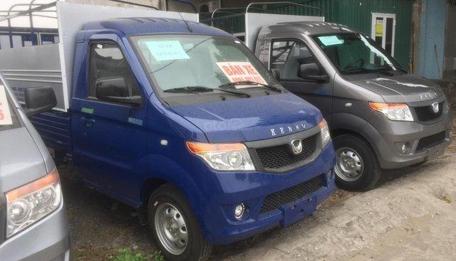 Bán xe tải Kenbo 990kg tại Hà Tĩnh, giá chỉ có 179 triệu
