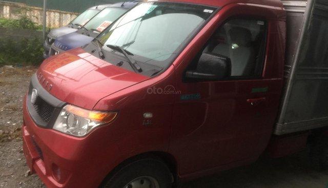 Bán xe tải Kenbo thùng kín 900 kg Hưng Yên, xe đẹp, bảo hành 3 năm tại nhà, giá tốt