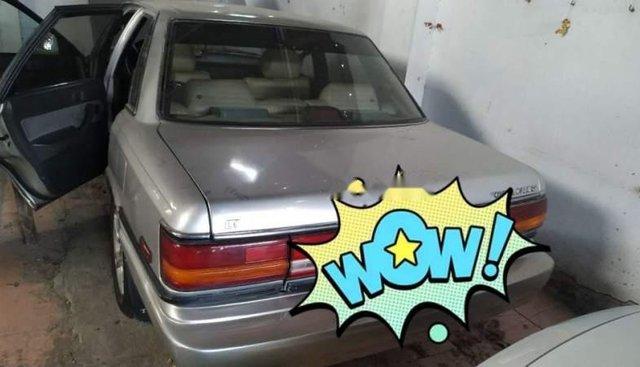 Bán xe Toyota Camry năm 1989, xe nhập, chuẩn cho AE tập lái