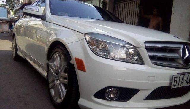 Mercedes Benz C300, 2011 xe nhập khẩu, tự động.