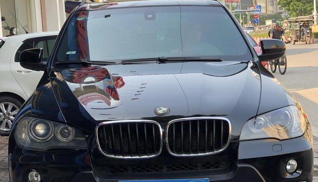 Bán BMW X5 4.8i đời 2007 nhập khẩu nguyên chiếc, xe giữ gìn, 1 chủ tư nhân