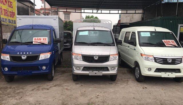 Bán xe tải Kenbo 990kg tại Hải Phòng động cơ công nghệ nhật bản giá chỉ có 179 triệu