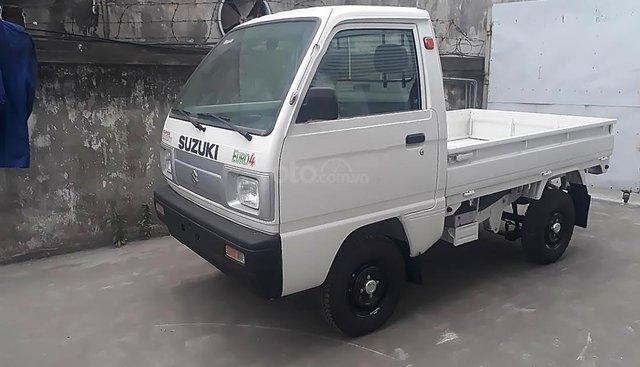 Bán Suzuki Cary TRuck - Xe có sẵn - Nhỏ gọn, tiện chạy ngõ hẻm