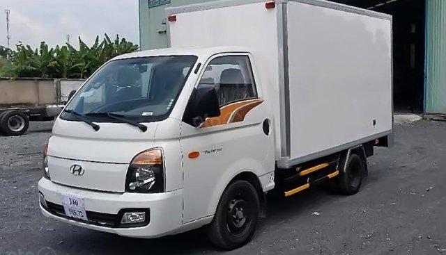 Bán Hyundai Porter H150 đời 2019, màu trắng, mới 100%