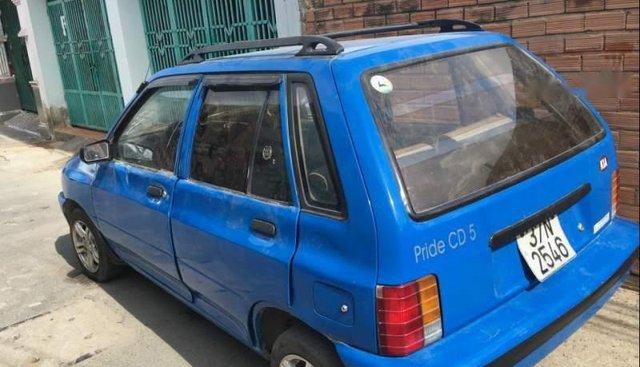 Bán xe Kia CD5 sản xuất 2000, màu xanh lam, nhập khẩu