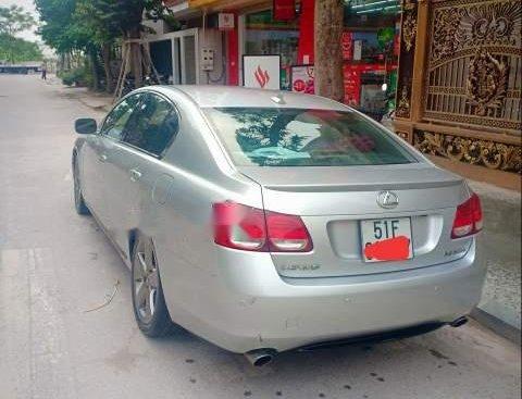 Bán Lexus GS 350 2007, xe nhập còn mới