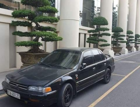 Bán lại xe Honda Accord 1991, nhập khẩu, giá tốt