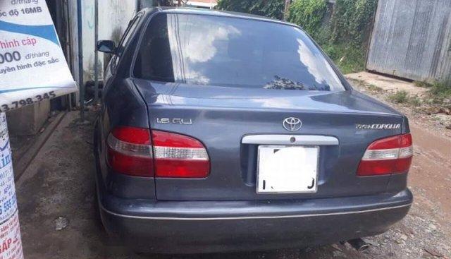 Cần bán Toyota Corolla sản xuất năm 1997, giá chỉ 185 triệu